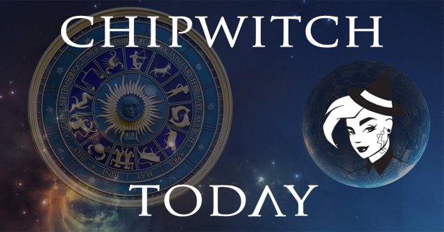 Chipwitch Today! for 10/04/2020