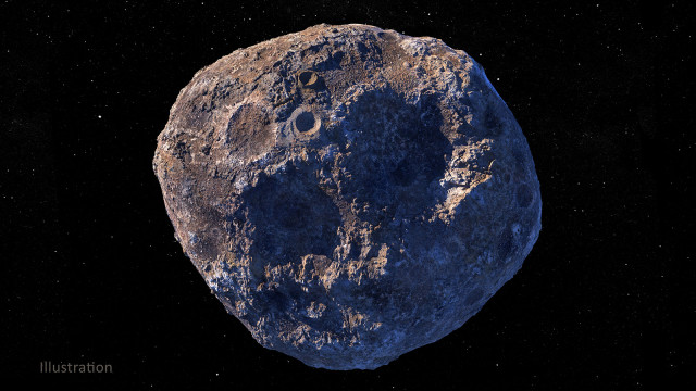 Exploring the Metal-Rich Asteroid Psyche