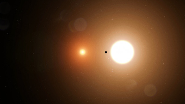 Discovering Circumbinary Star Systems